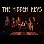 THE HIDDEN KEYS live im ART Stalker - Funk, Blues + Weltmusik