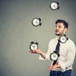 ACT – Selbstmanagement contra Durchwurschteln