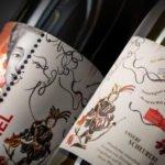 Doppelt ausgezeichnet: Das Weingut Markgraf von Baden gewinnt zwei Design-Awards