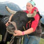 Frauen im Aostatal – Alleinreisende,Yoga-Gämsen & Lokalheldinnen