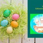 Geschenktipp zu Ostern – Kummers Schlemmerkochbuch