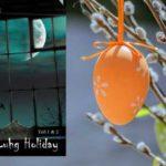 Die Ostertage im Luhg Holiday verbringen