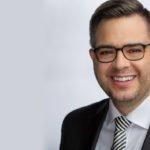 Oliver Urich neuer CIO bei Simon Hegele: Wechsel von Logwin AG // Direkte Anbindung an CEO Stefan Ulrich
