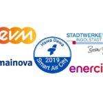 Vier Städte auf dem Weg zur Smart Air City: Die Gewinner der Hawa Dawa Smart Air City Kampagne stehen fest