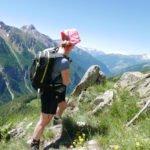 Frauen im Aostatal - Alleinreisende,Yoga-Gämsen & Lokalheldinnen