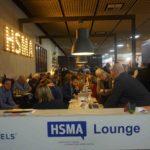 HSMA Deutschland e.V. mit großer Lounge auf der ITB Messe 2020 in Berlin dabei