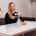 Die Tischdecke für den Wohn- oder Esszimmer von Zolby. Zolby.de Ihr Online Shop | Bestellen Sie bequem online