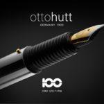 Erfolgreicher Launch von Otto Hutts designC auf der Paperworld