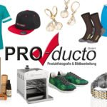 Produktfotografie, werbewirksame Fotoaufnahmen