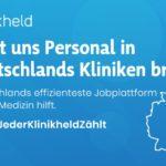 Heidelberger Start-Up bringt med. Fachpersonal komplett digital und kostenfrei in Deutschlands Kliniken