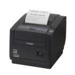 Drucken - Aufkleben - Fertig: Citizen CT-S601IIR POS-Drucker