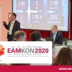 EAMKON2020 - Enterprise Architecture Management Konferenz (EAM)