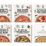 Die Premium-Tiefkühlpizzen von Gustavo Gusto