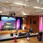 Digitale Events in der FILDERHALLE als Alternative zu Corona-Absagen