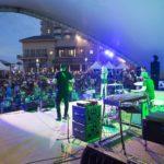 Freilicht-Musik-Events verwandeln die Strandpromenade von Virginia Beach zur sommerlichen Partymeile