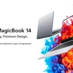 HONOR bringt das Notebook MagicBook 14 und das Smartphone 9X PRO in Deutschland auf den Markt