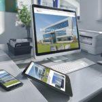 Neue Website ist online - informativ und responsiv