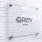 (Foto: GREY Fashion) GREY Fashion Label aus Berlin.