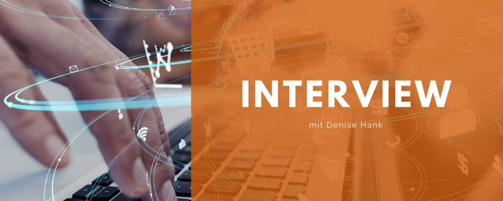 Interview mit Denise Hank