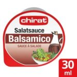 Neu von Chirat: Salatdressings für alle Fälle