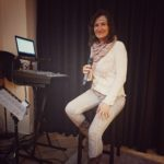 Clara zeigt musikalische Frauenpower zum Frauentag