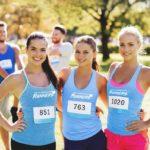 Firmenlauf 2020 – Laufshirts bedrucken bei Corpotex