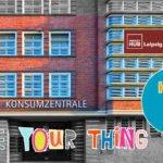 Das neue Impact Hub Leipzig wächst mit Crowdfunding