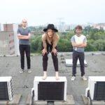Lucie & The Robot (Synth-Pop) + Hyper Opal (Elektro, Post Rock) live im ART Stalker Berlin