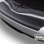 Travall® Protector Ladekantenschutz für weitere Fahrzeugmodelle neu im Sortiment
