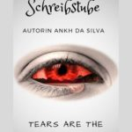 Veröffentlichung Neuerscheinung E-Book Tears are the blood from the wounds of my soul