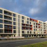 Apartmenthaus URBAN BASE DRESDEN übergeben – Einzug der ersten Mieter