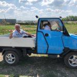 100 Prozent E-Mobilität: Joachim Glatthaar investiert in Elektromobilitäts-Startup