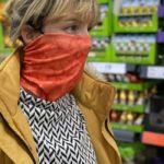 """Textil-Spezialist Maute + Renz Textil produziert alltagstauglichen und modischen Mund-/Nasenschutz """"ProtectMe"""""""