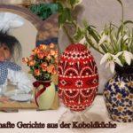 Zu Ostern in die Koboldküche reinschnuppern