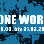 Gruppenausstellung One Work in Berlin Charlottenburg