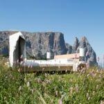 Südtiroler Start-up macht Betten lüften zum Kinderspiel