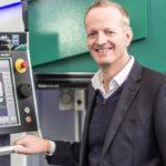 Digitalisierung in der halbautomatischen Fertigung