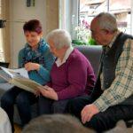 Anerkennung als HELP zertifizierte Seniorenassistenten