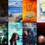 Bücher halten bei Laune und vertreiben die Langeweile