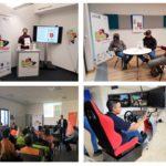 Gesundheitstag für Mitarbeiter mal anders - Die BE SMART! Verkehrssicherheitsworkshops zur Unfallverhütung und Prävention