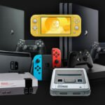Spieletipps - Spielekonsolen Tipp - PlayStation - XBOX one - Nintendo Switch