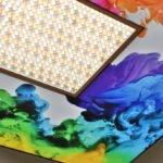 Multifunktionale HCL-Deckenleuchte EWOS von guttenberger+lichttechnik