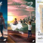 Fantastische und abenteuerliche Geschichten für Kinder