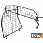 Travall® Guard und Divider für Skoda Kamiq: Mehr Sicherheit mit wenig Aufwand