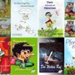 Kinderbücher aus dem Karina-Verlag