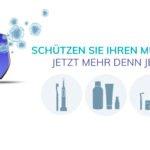 Mundhygiene zur Prävention als Teil Ihrer täglichen Gewohnheiten