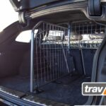 Travall® Guard und Divider für BMW 3er Touring: Mehr Sicherheit mit wenig Aufwand.