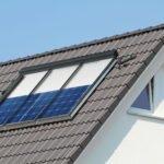 Warum auch Solarmodule einen Sonnenschutz brauchen