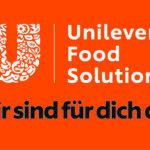 """""""Wir sind für dich da"""": Unilever Food Solutions richtet sich noch stärker an Kunden aus"""