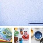 Gestalten statt nur streichen: Naturkalk für individuelle und wohngesunde Wandgestaltung